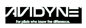 Avidyne Logo.